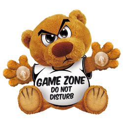 Funny Bear Game zone